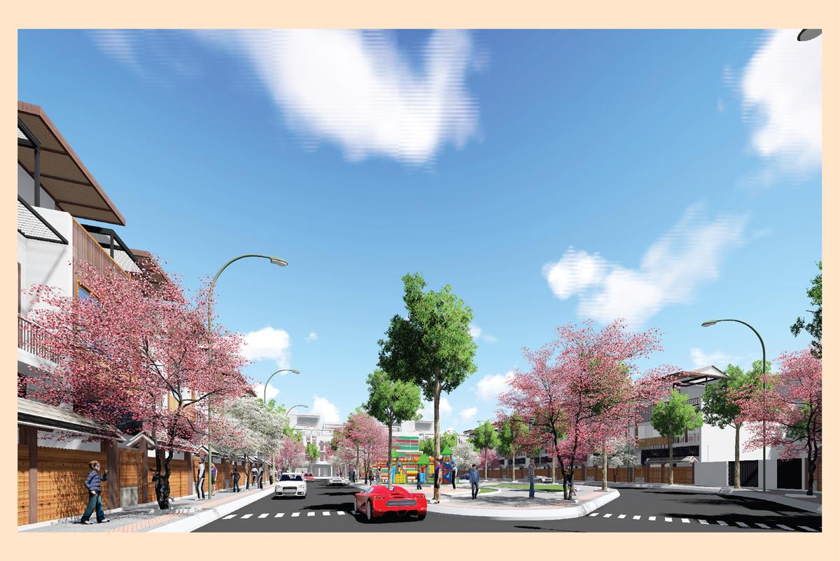 Kết quả hình ảnh cho tiện ích dự án ngô quyền shopping street